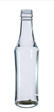 бутылка 0.25