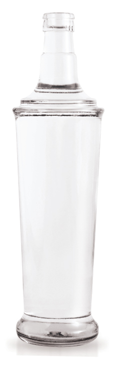 стеклянная бутылка lord